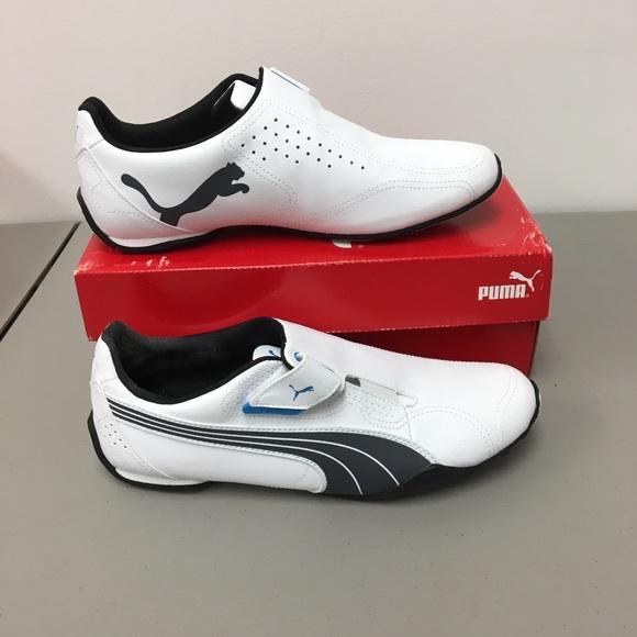 9f369502748a12 Puma men s Sneaker Sz 8